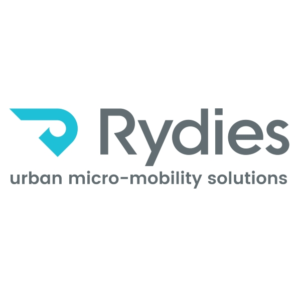 Rydies - Logo