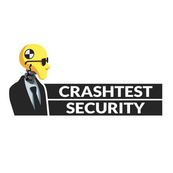 Crashtest Secruity - Logo