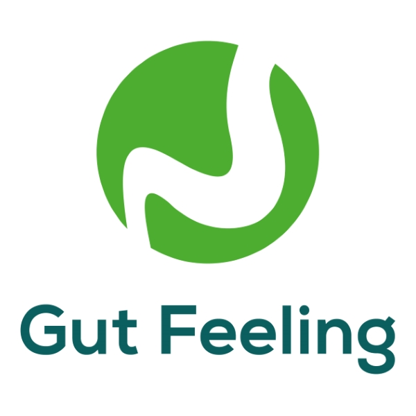 Gut Feeling - Logo