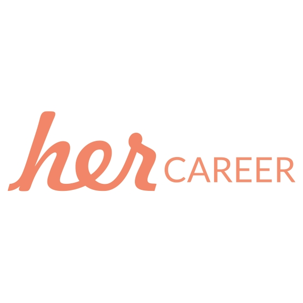 her Career - Logo