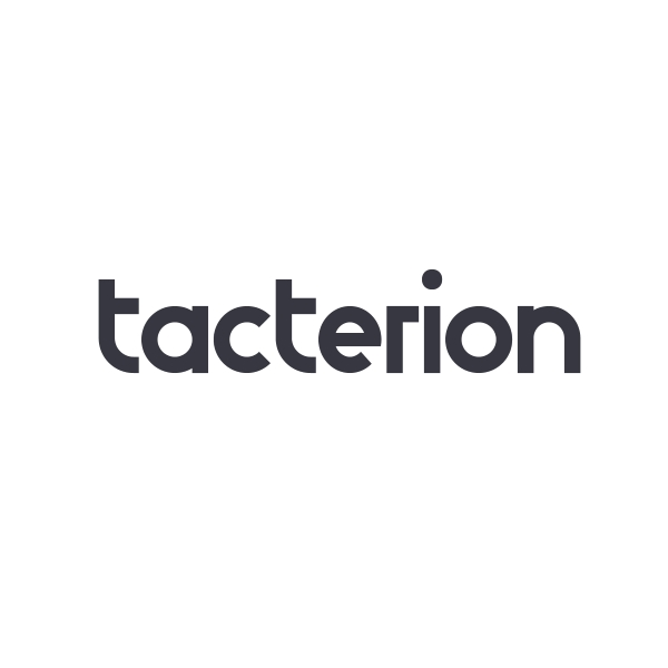 Tacterion - Logo